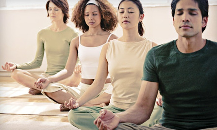 New York Open Center - Midtown South Central: Classes on Holistic Health, Spirituality, and Wellness at New York Open Center (Up to 65% Off). Three Options Available.