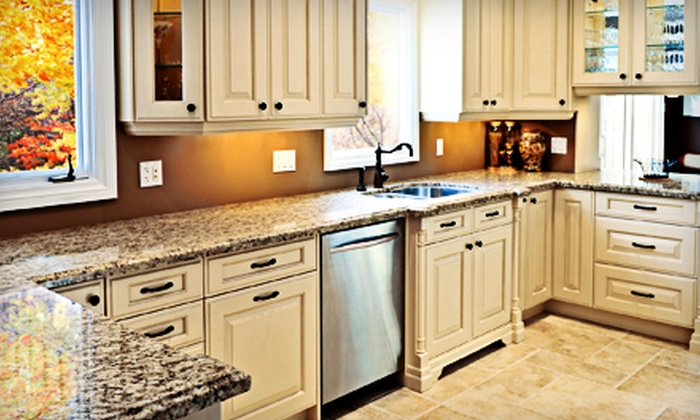 Fix It All Today, LLC - Greentree: Full Bathroom or Kitchen Remodeling with Materials and Labor Included from Fix It All Today, LLC (Up to 55% Off)