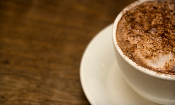 Mojo's - Multiple Locations: $19 for 10 16-Ounce Specialty Coffee Drinks at Mojo's (Up to $47.50 Value)