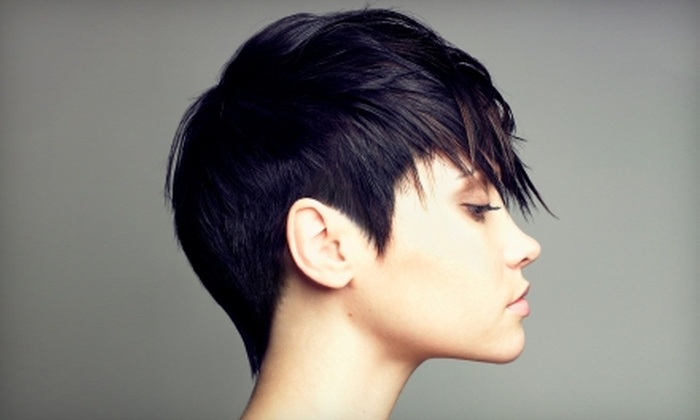BeneFit Studio - Columbia-Tusculum: $20 for $40 Worth of Salon Services at BeneFit Studio