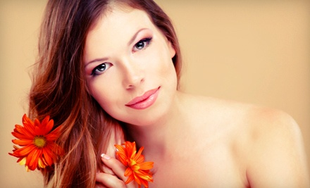 40 Units of Dysport Injections for One Area (a $220 value) - Slender Wrap Inc in Chattanooga