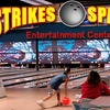 Half Off at Strikes and Spares
