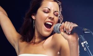 Dream Music Studios: $90 for Four 30-Minute Private Music or Voice Lessons from Dream Music Studios (Up to $180 Value)
