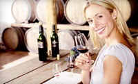 GROUPON: Up to 66% Off Winery Tour in Hood River Phelps Creek Vineyards