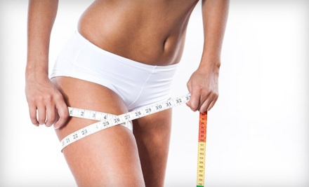 Four-Week B12 Injection Weight-Loss Package (a $115 value) - Edan's Med Spa in San Antonio
