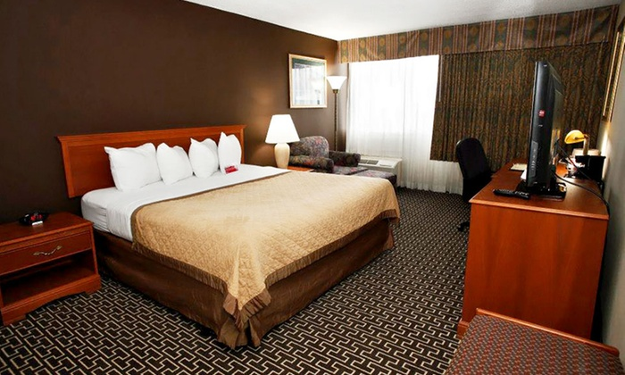Ramada Hotel Grand Rapids