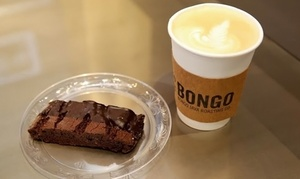Bongo Java at The Johnny Cash Museum: $10.50 for Five Groupons, Each Good for One Beverage at Bongo Java/Cash Museum (Up to $22.50 Total Value)