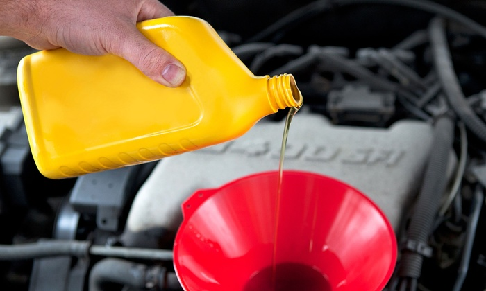 Cody's Auto Repair - Newton: One, Two, or Three Full-Service Oil Changes at Cody's Auto Repair (Up to 59% Off)