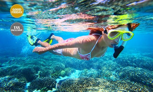 Redang: Resort + Coach + Snorkel 0
