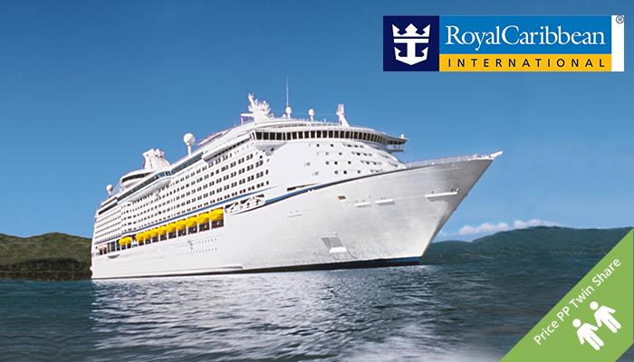 Royal Caribbean: NYE Cruise 0