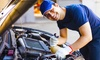 SpeeDee Oil Change & Auto Service - Southwest Colleyville: $79.99 for Tune-Up for Four Cylinder Cars at SpeeDee Oil Change & Auto Service ($120.99 Value)