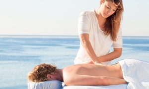 Essential Body Therapy: One or Two 60-Minute Massage of Your Choice at Essential Body Therapy (Up to 61% Off)