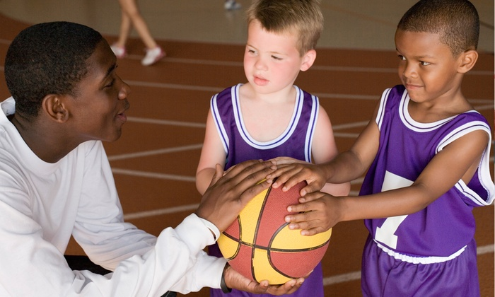 Showcase Basketball - Downtown: $54 for $100 Worth of Basketball — Showcase Basketball