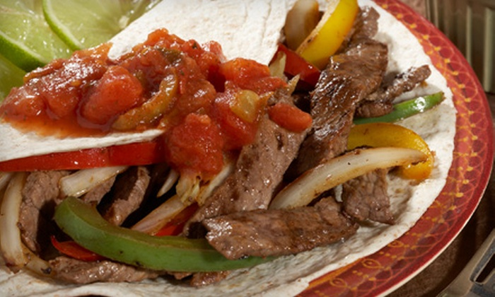 Chihuahua's Mexican Restaurant - Maryland Heights: $10 for $20 Worth of Mexican Fare and Drinks at Chihuahua's Mexican Restaurant in Maryland Heights