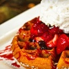 $7 for Waffles at Waffles INCaffeinated in New Brighton