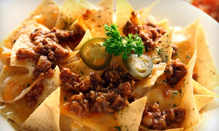 Thunderbird Roadhouse - Phoenix: $15 for $30 Worth of Pub Fare and Drinks at Thunderbird Roadhouse