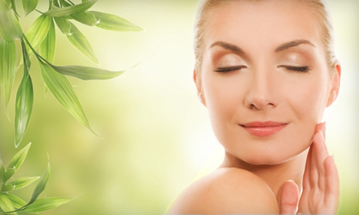 Celia's Face & Body - New Bedford: One or Three Yon-Ka Facials at Celia's Face & Body in North Dartmouth (Up to 54% Off)