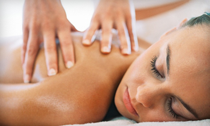 Integrated Health Center - Spokane Valley: $60 for Two One-Hour Swedish Massages at Integrated Health Center in Spokane Valley ($120 Value)