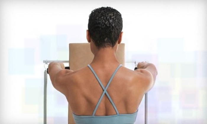 Balanced Bodies - Herndon: $45 for Five Mat Classes at Balanced Bodies Pilates Studio in Herndon ($100 Value)