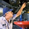Up to Half Off Oil-Change Package
