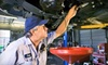 Stampede Quicklube - Nampa: $19 for Oil Change and Multipoint Inspection at Stampede Quicklube (Up to $38 Value)