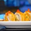 $7 for Sushi at Hana Matsuri in Westminster