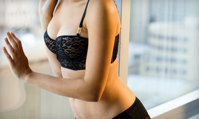 Coquetta - Multiple Locations: $50 for $100 Worth of Lingerie at Coquetta
