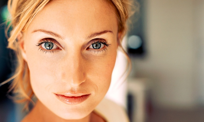 Cinta Aveda Institute - Financial District: $31.99 for an Aveda Signature Facial with Revitalizing Eye Treatment at Cinta Aveda Institute ($50 Value)