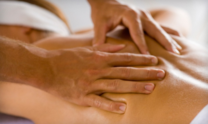 Khouri Chiropractic Health Solutions - French Quarter: 30-Minute or 60-Minute Massage at Khouri Chiropractic Health Solutions