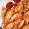 $10 for Shrimp & Wine Fest Admission in Brookneal