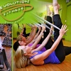 Up to 67% Off Classes at Revolution Fitness