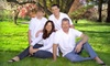Dodgen Photography - Clive: $38 for a One-Hour Shoot, a Print Package, and Three Edited Digital Images from Dodgen Photography ($375 Value)