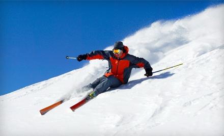 Superior Ski Tune-Up ($45 Value) - Bodeen Ski and Sport in Salt Lake City