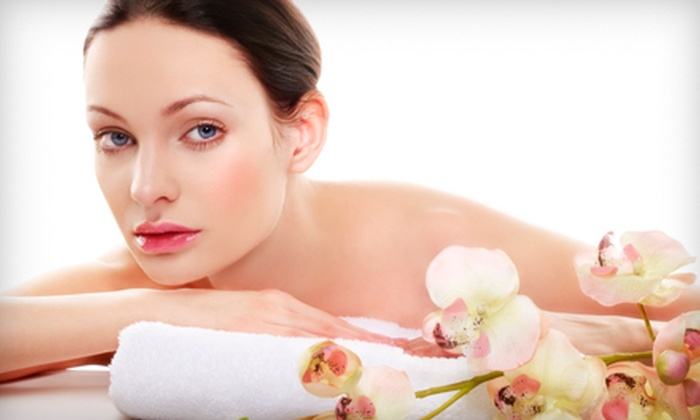 Avia Spa - Lower State: $69 for Spa Treatments from Avia Spa ($155 Value)