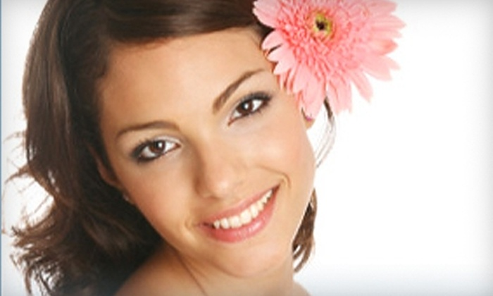 DermaSmooth - Lubbock: Med-Spa Treatments at DermaSmooth. Two Options Available.