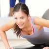 Up to 60% Off Fitness Classes or Personal Training