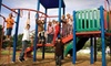 Roanoke Parks and Recreation - Downtown: $20 for $40 (or $10 for $20) Worth of Programs, Camps, or Facility Rentals at Roanoke Parks and Recreation