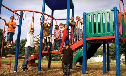 $20 Groupon to Roanoke Parks and Recreation - Roanoke Parks and Recreation in Roanoke