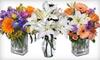 Clermont Florist - Indian Hills: $25 for $50 Worth of Floral Arrangements at Clermont Florist