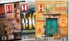 "57% Off Two-Year ""H Texas Magazine"" Subscription"