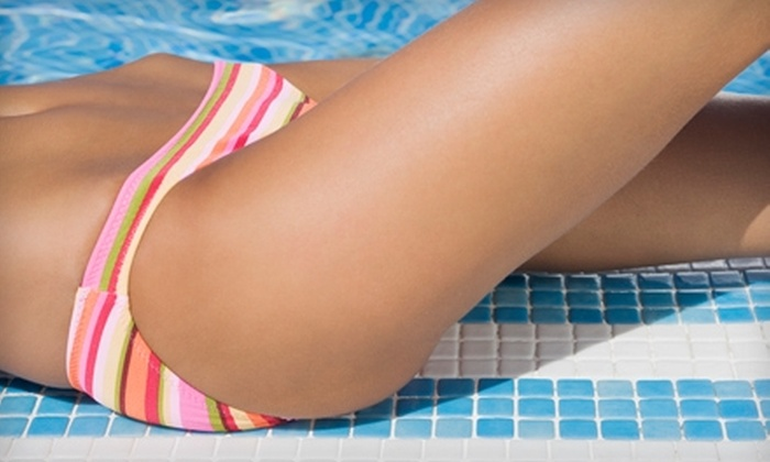 Wax Sabbath Spa - Georgetown: $15 for $30 Worth of Waxing Services or $30 for a Brazilian Wax (Up to $65 Value) at Wax Sabbath Spa
