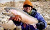 Kirks Fly Shop - Estes Park: $59 for a Four-Hour Fly-Fishing Class and Cookout from Kirk's Fly Shop in Estes Park ($120 Value)