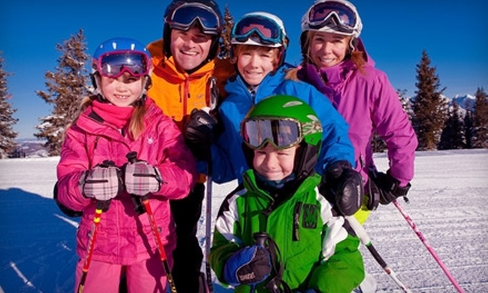 Any Mountain - Baylands: $27 for a Ski Rental Performance Package at Any Mountain in Fremont