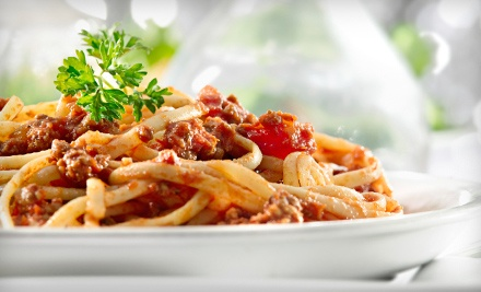$25 Groupon for Lunch - Nardino Ristorante in Houston