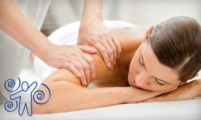 Body Kneads Inc. - Wayland: $35 for the 60-Minute Basic Kneads Massage at Body Kneads ($75 Value)