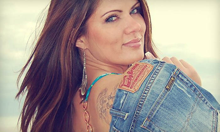 Florida Jean Company - Corey Ave: $20 for $40 Worth of Men's and Women's Apparel at Florida Jean Company in St. Pete Beach