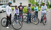 (G-TEAM) Bike Works - Columbia City: If 42 People Donate $10, Then Bike Works Can Provide Bicycle Locks and Helmets to 14 Students in Its Youth Cycling Program