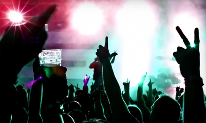 """""""Rolling Stone"""" Rock Weekend  - Downtown Indianapolis: """"Rolling Stone"""" Rock Weekend for the Big Game with Acts such as L.M.F.A.O. and The Roots on February 4 or 5 at The Crane Bay in Indianapolis. Two Options."""