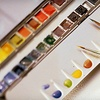 Half Off Watercolor Classes in Davisburg
