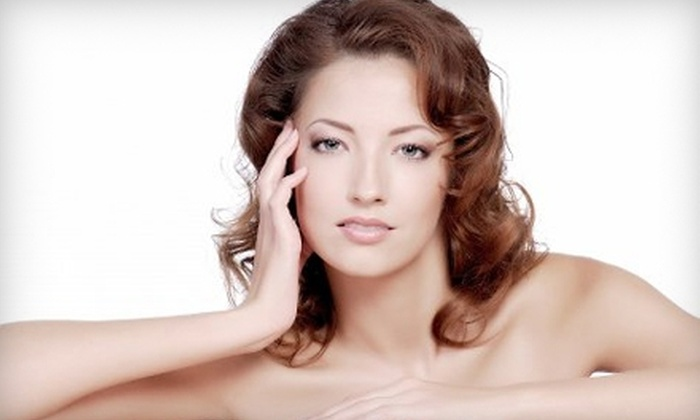 Faust Salon - Scotts Valley: $45 for a 60-Minute Facial at Faust Salon in Scotts Valley ($90 Value)